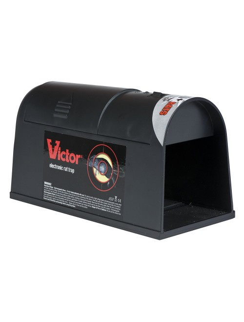 Victor Electronic Rat Trap - Reusable