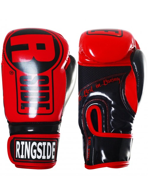 Ringside Apex Boxing Kickboxing Gloves