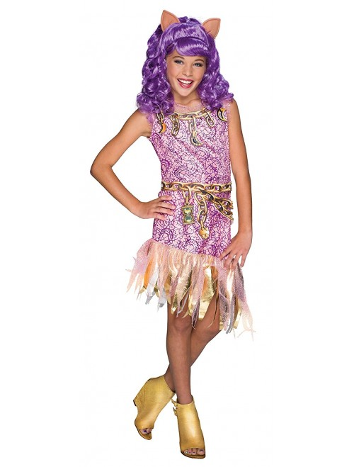 Rubie's Costume Monster High Costume