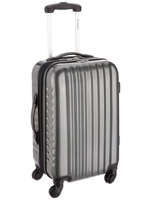 Rockland Melbourne 20 Inch  Carry On