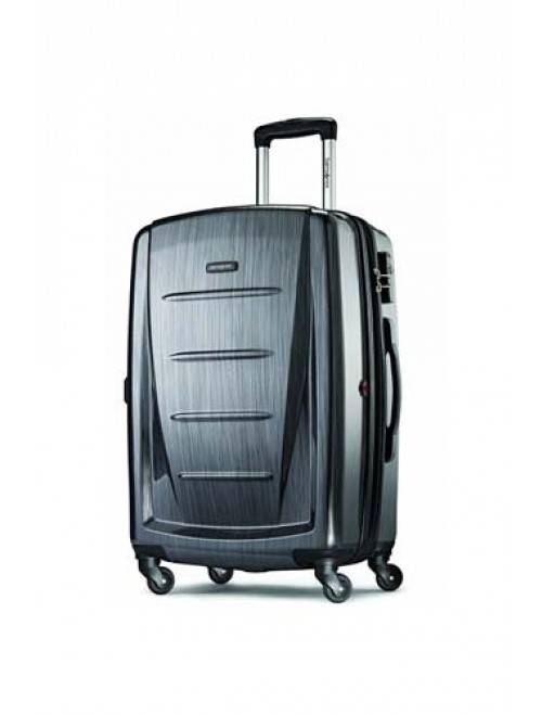 Samsonite Luggage Fashion Winfield 2 21- Inch HS Spinner