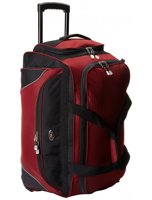 Calpak Cargo Super Rolling Upright Duffle Bag
