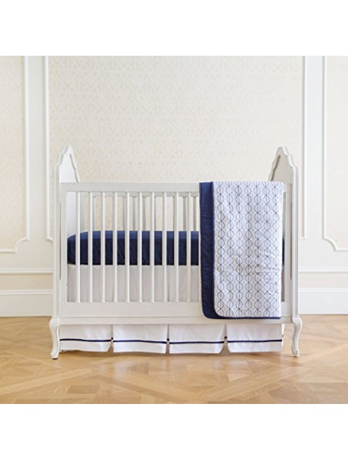 Summer Infant 4-Piece Classic Bedding Set
