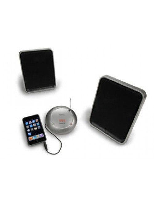 Royal WES 600 Wireless Stereo Speaker System