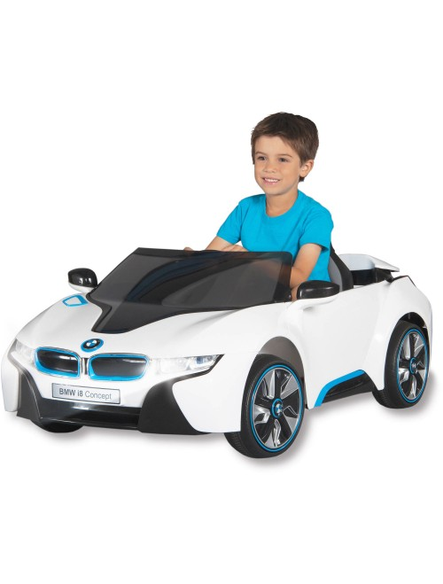Avigo 6V BMW i8 Ride-On