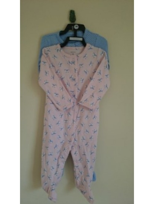 carter's baby coveralls