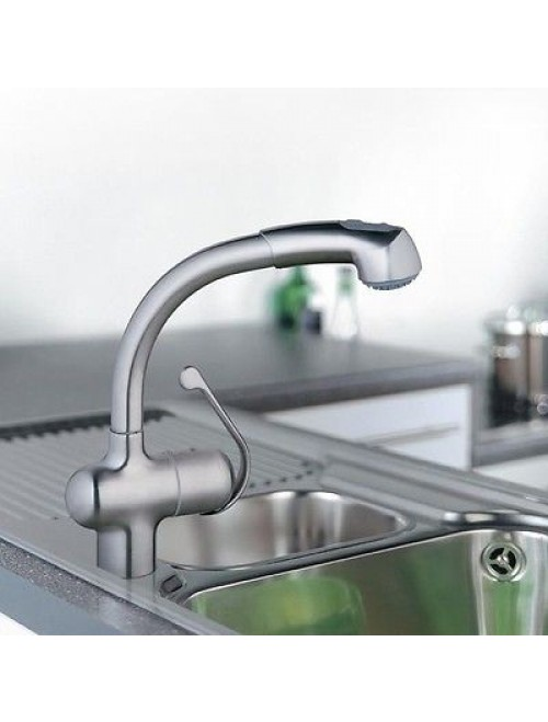 Grohe Zedra 33759SD0 kitchen faucet