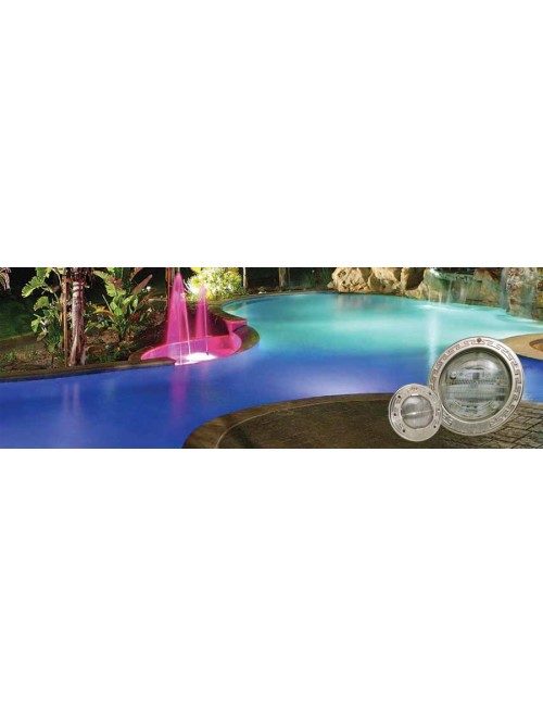Pentair 601002 IntelliBrite 5G Color Underwater LED Pool Light