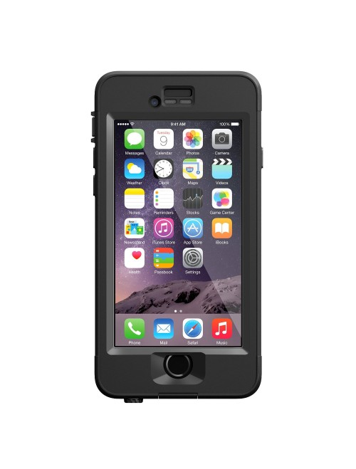 LifeProof NUUD iPhone 6 Waterproof Case