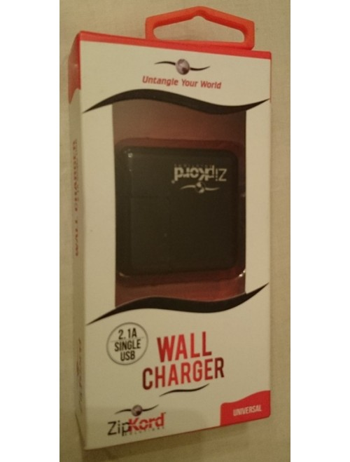 ZipKord Charger for USB Devices