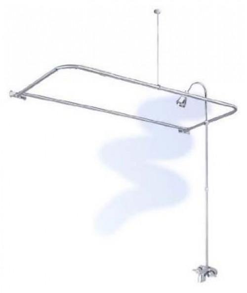 Add-on Shower Faucet