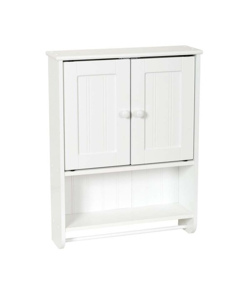 Zenna Home Wall Cabinet
