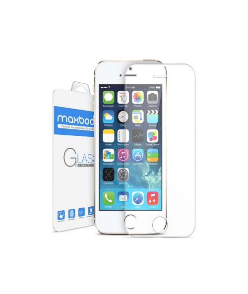 iPhone 5S Screen Protector Maxboost®