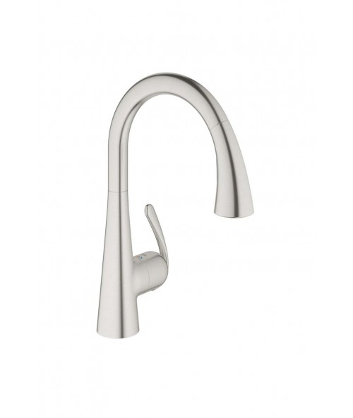 Grohe Ladylux3 32298SD1 Faucet