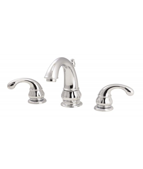 Price Pfister F-049-DC00 Treviso Faucet