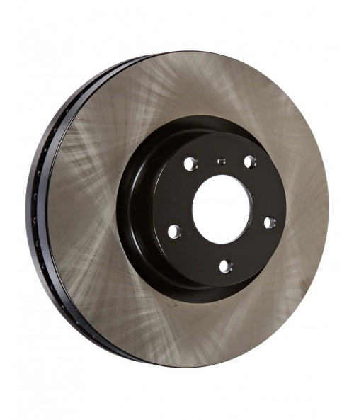 Centric Parts 120.42080 Brake Rotor