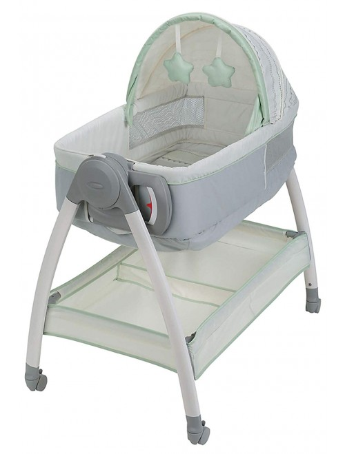 Graco Dream Suite Bassinet