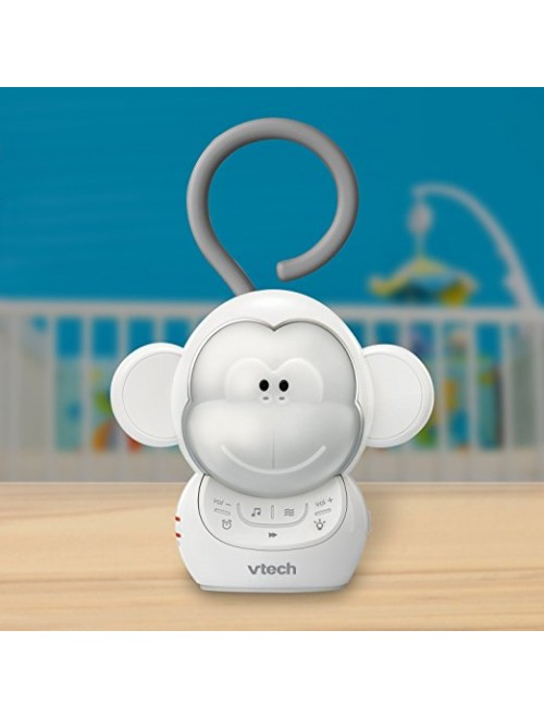 VTech BC8211 Myla the Monkey Baby Sleep Soother