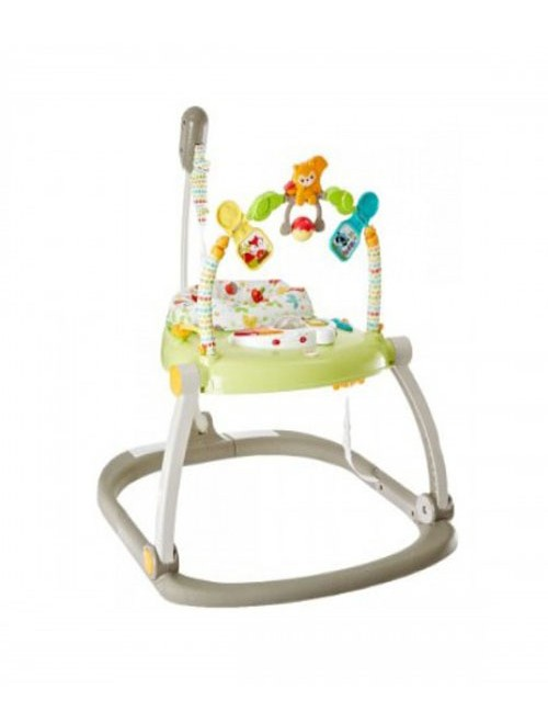 Fisher Price Woodland Jumperoo